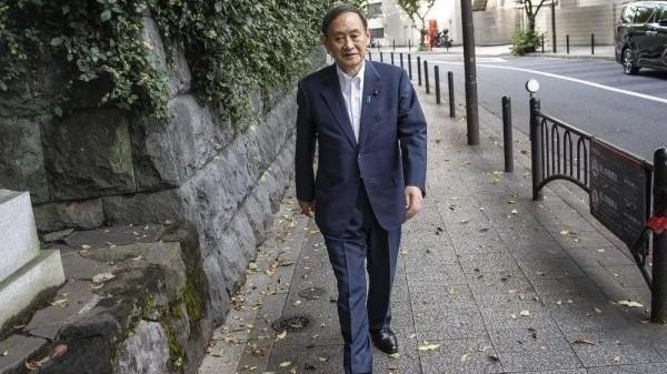 日本新首相开启密集电话外交模式,菅氏太极怎么打?