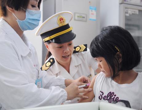 超实用!上海人看过来,这个疫苗网上就能预约!手把手教你~