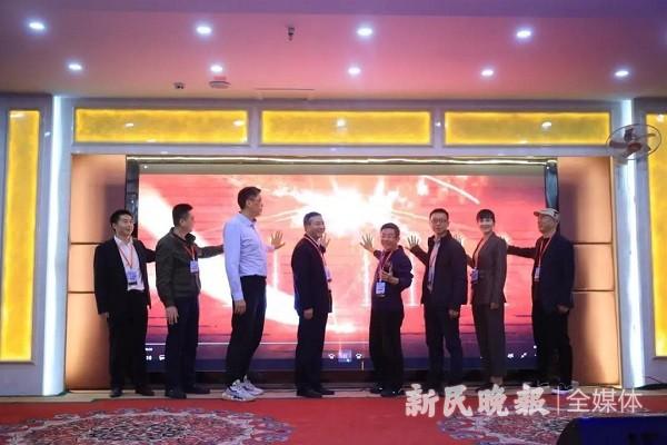 """""""野胡杨杯""""2020第一届上海援疆·巴楚公益摄影大赛正式启动"""