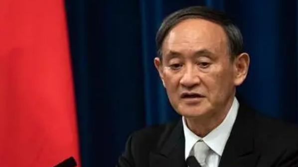 首次出访前,菅义伟的两个争议性举动暴露了日本外交的短板...