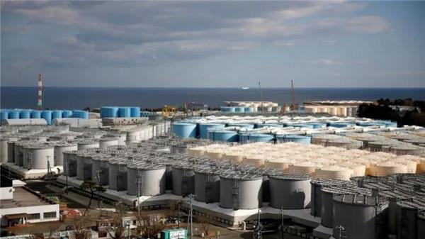 骇人!百万吨福岛核废水将排入海中,日本网民希望全世界都来批评