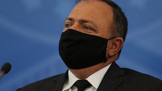 卫生部长确诊,巴西内阁部长级别官员确诊数达12例
