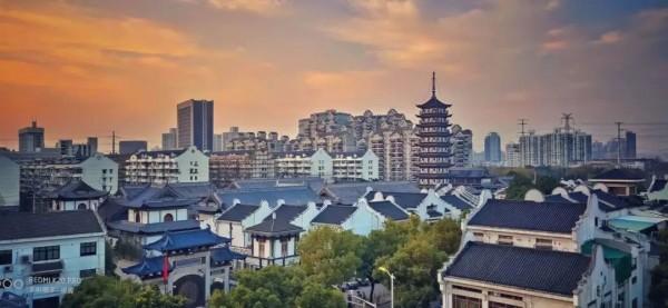 这座上海中环线内唯一的古镇,今年700岁了!坐地铁就能到~