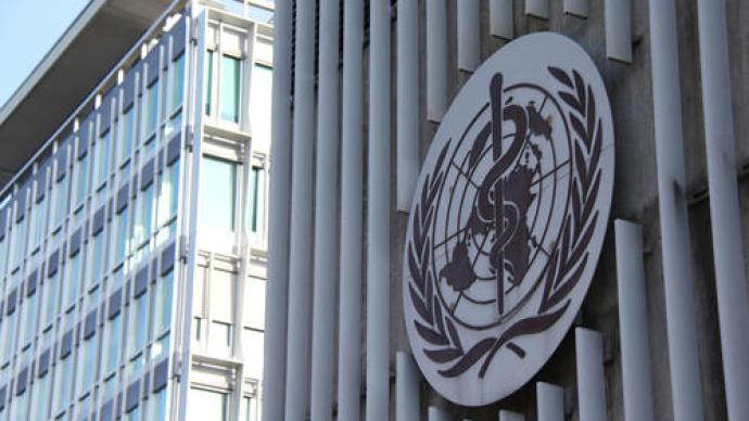 世卫组织:全球累计新冠确诊病例达41570883例