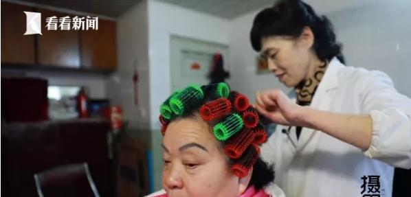 也许是上海市中心最便宜的理发店!一秒唤醒从前回忆!