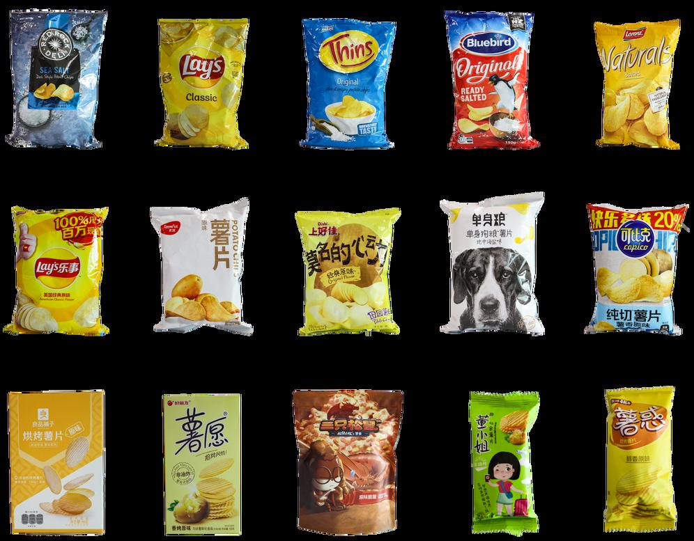 上海人注意!这几款热销薯片竟被检出含致癌物!品牌方却这样回应?