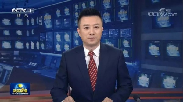 央视新主播潘涛又火了!他的沪语诵读,让全体上海人笑出眼泪!
