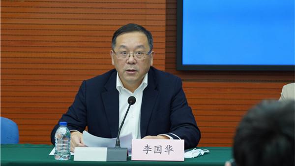 上海市疫情防控发布会   浦东新区一人确诊新冠肺炎