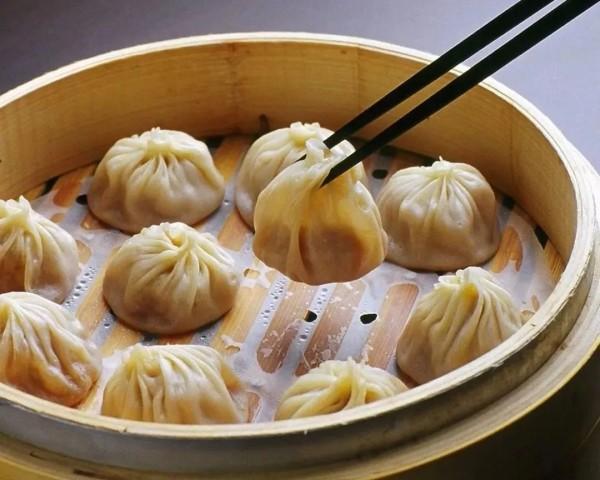 小笼包还是小笼馒头?上海人为啥把包子叫做馒头?上海爷叔一次讲清了!