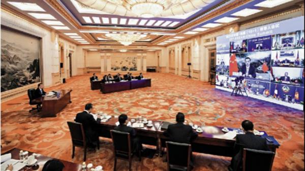 东亚合作,世界最大自贸区意义非凡!