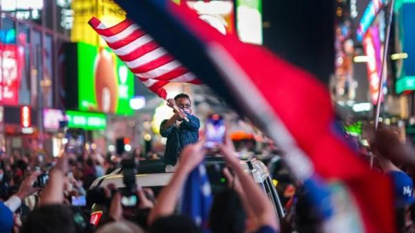 特朗普似乎已逐渐接受败选的现实,但巨大的分歧已重新定义了美国