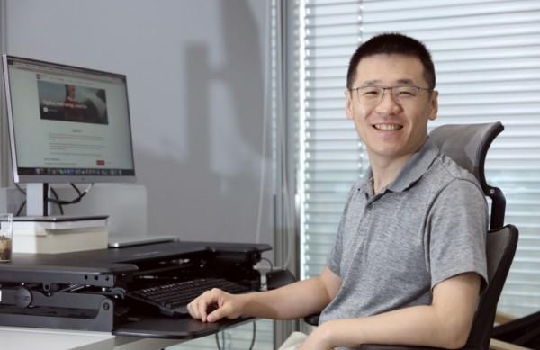 """拼多多CEO陈磊:我们始终相信是""""消费者塑造企业"""""""