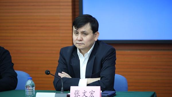 张文宏:此次两例乐动体育官网病例和上一例没看到交叉点