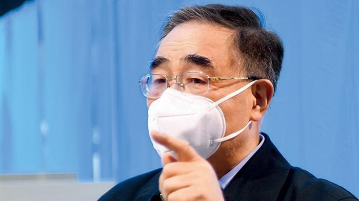 张伯礼:建议相关部门建立冷冻进口食品熔断机制
