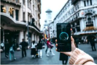 上海究竟藏着哪些中国5G之最?
