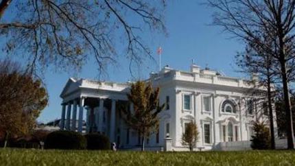 """""""政权开始过渡""""的消息传遍全球后,特朗普表示仍将""""继续战斗""""……"""