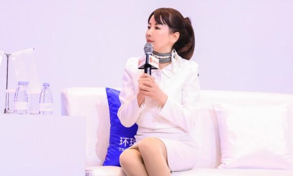 """携程集团CEO孙洁解读""""深耕国内""""带来的机会:""""1+1可以等于5"""""""