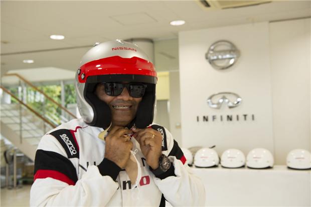 借助Formula E赛场优势,日产汽车铺设民用电动化之路