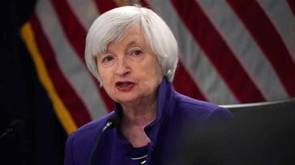拜登提名耶伦为财政部部长候选人 美国或出现史上第一位女财长