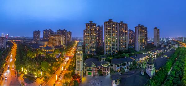 不言最,已登峰!    上海星河湾三期,荣登全市销售排行TOP10,霸榜西南片区销冠!