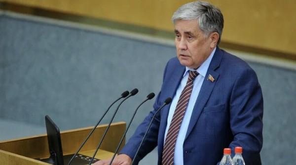 俄罗斯一议员感染新冠肺炎去世