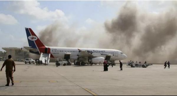 三声巨响,也门爆炸,2021年会好吗?