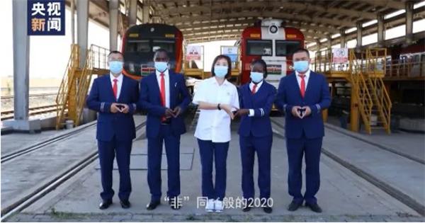 11种语言祝福新年,展示了中国的开放、包容与自信