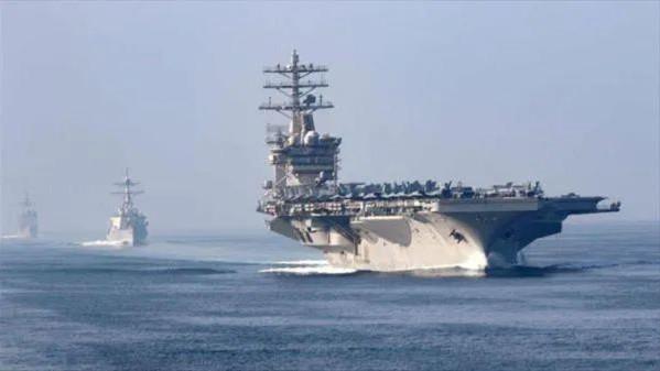 伊朗扣押韩国船,内有玄机!