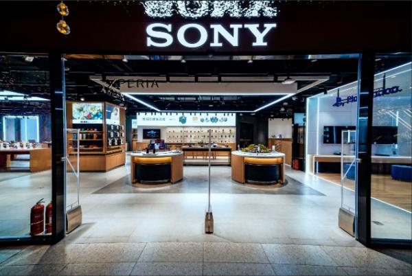 深耕索粉兴趣社群,看好中国经济强劲势头 索尼在杭州开设大陆地区第七家直营店