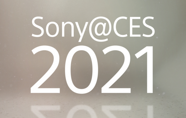 以明日技术重新定义未来 索尼出展CES 2021