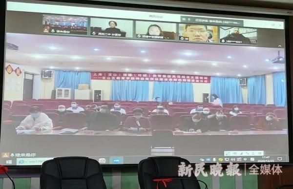 宝山爱心人士结对助学叶城学子 开启上海援疆帮扶助学新模式