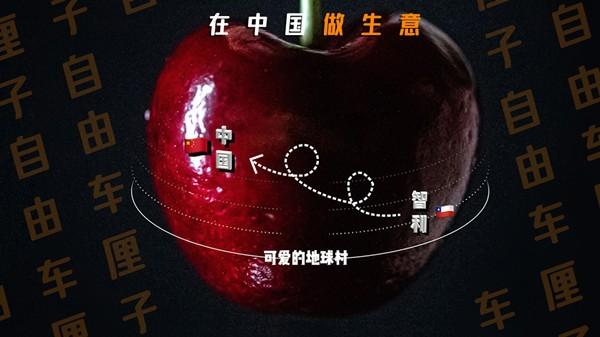 全球疫情,车厘子自由,中国信心 |在中国做生意