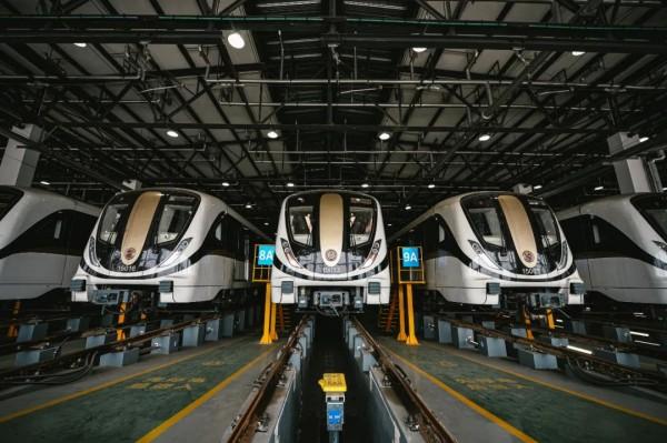 上海地铁15号线即将开通!崇明轨交线、19号线也有新进展!