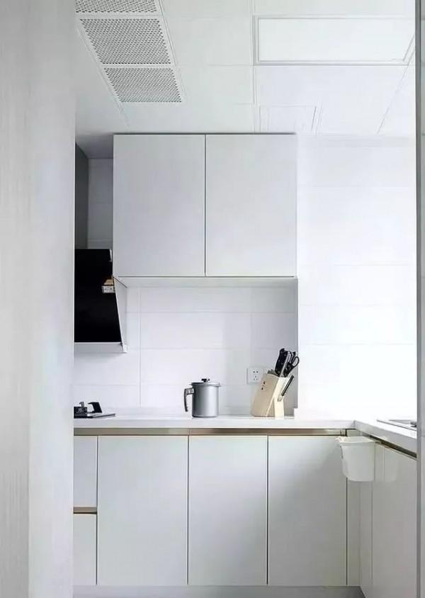 这才是厨房,你那就叫灶台!
