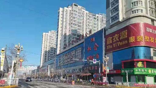 黑龙江大庆恢复影剧院、健身房等场所营业