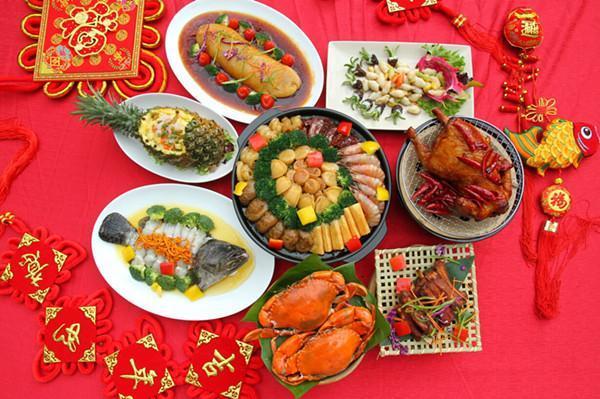 上海人注意!这些热门时髦餐厅,居然都出年夜饭外卖套餐啦!