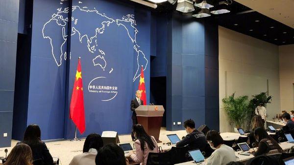中国决定向新冠肺炎疫苗实施计划提供1000万剂疫苗