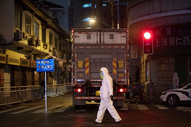 上海昨新增本土确诊3例!一地调整为低风险!仁济、肿瘤医院即将全面恢复
