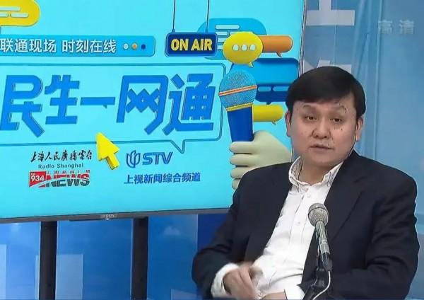 """最新!张文宏的""""春节叮嘱""""!上海人过年的正确打开方式是…"""