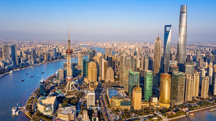 上海昨日无新增本地新冠肺炎确诊病例,新增境外输入2例,治愈出院8例