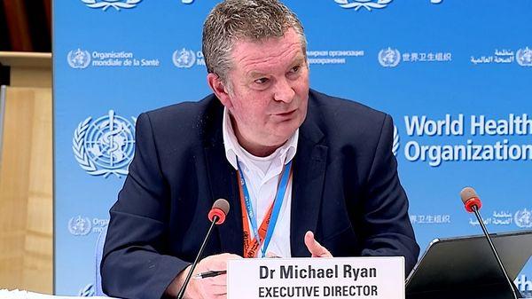 世卫组织:今年年底前结束疫情的想法不现实