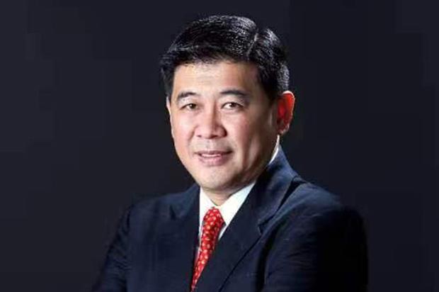 雷诺集团调整中国组织架构 苏伟铭任雷诺中国首席执行官