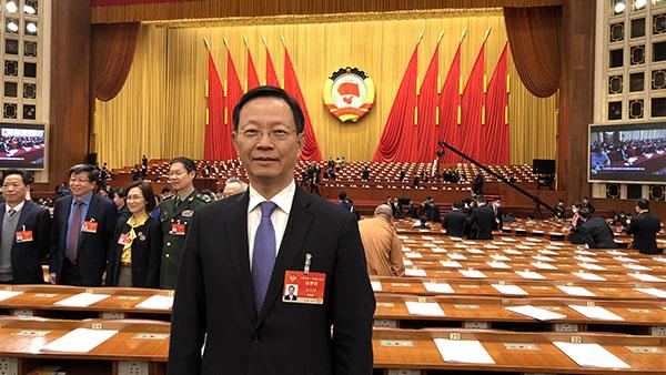 思想众筹|俞光耀委员:从居民关注点出发,提升物业服务质量