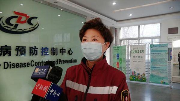 """沈阳疾控中心:未发现""""复阳""""者感染他人案例 不影响风险等级"""