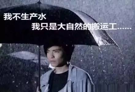 原来是他!萧敬腾昨晚抵达上海,要待21天!大家别忘带伞!