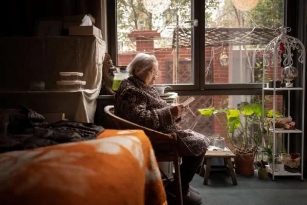魔都最高龄股民!104岁上海奶奶的炒股秘诀!