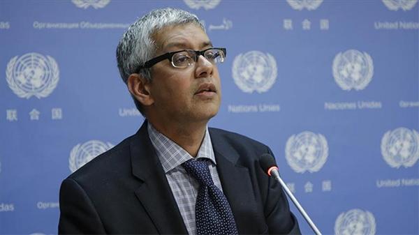 针对亚裔暴力事件增加,联合国秘书长古特雷斯深感关切