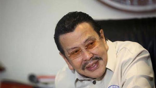 菲律宾前总统埃斯特拉达确诊新冠肺炎