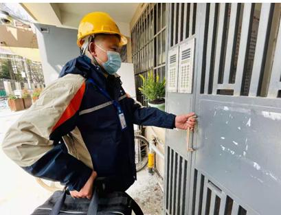 上海电信积极开展宽带大提速 为生活数字化转型夯实网络地基