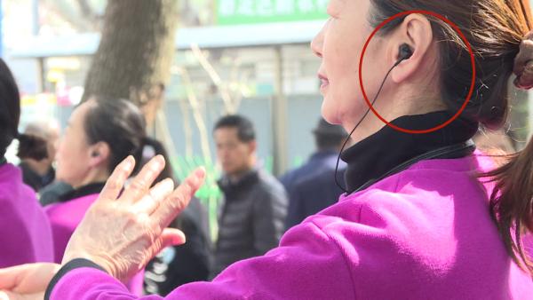 """这里的上海阿姨跳广场舞没有""""动次打次""""!这个秘密要不要推广?"""